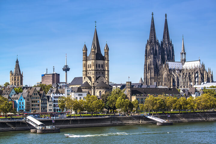 ECC-Forum, Conversion Roadshow, Digital Leadership Summit – Was demnächst in Köln so los ist