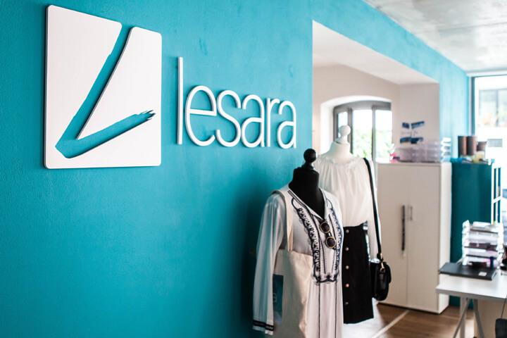 Lesara baut ein Logistikzentrum – Kosten: 45 Millionen