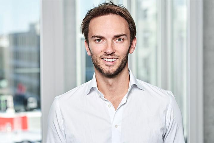 """""""Die besten Startups muss man als Investor jagen"""""""