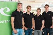 Lieferando-Gründer investieren in Sport-Buchungsdienst