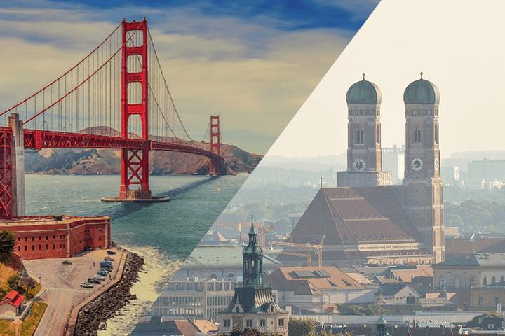 Isar Valley statt Silicon Valley: StartUp-Kultur gibt's auch in München