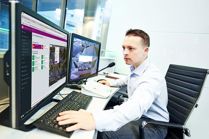 Kontrollsystem Coredinate bekommt 1,9 Millionen Euro
