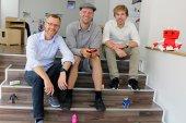 TinkerToys: Das größte Crowdinvesting Sachsen-Anhalts