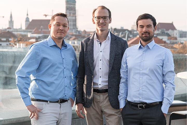 Sensorik-Startup Blickfeld holt sich 3,6 Millionen Millionen