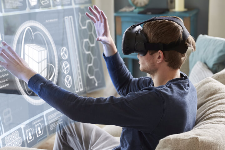 Münchner VR/AR-Software bekommt 4,4 Millionen