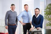 finconomy – ein neuer Company Builder für FinTech-Firmen