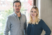 Zwei Berliner bauen einen digitalen Mieterverein