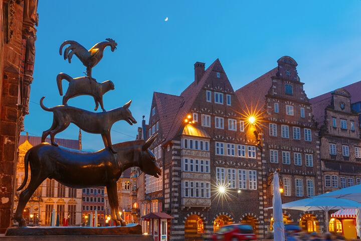 5 spannende Startups aus dem schönen Bremen