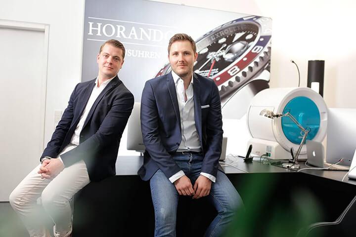 Eine neue Ära bei Horando: Mit Crowdgeld in die Zukunft