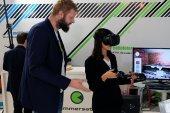 Mit der Virtual Reality-Brille durch die neue Küche