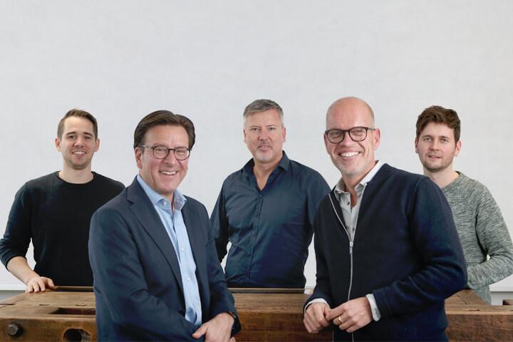 Münsteraner machen die Betriebliche Altersvorsorge digital