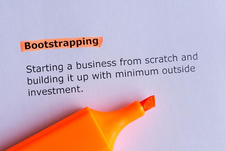 #Gastbeitrag Bootstrapping: Was dafür und was dagegen spricht