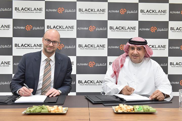 Blacklane schreit Superlativ-Runde herum