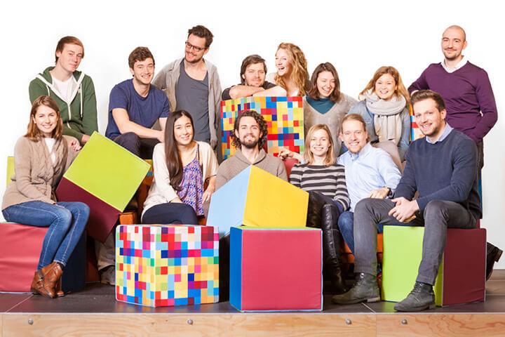 Millionenschweres Lernhilfe-Startup gibt auf