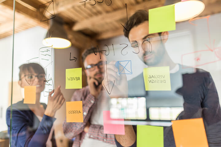 So profitieren Startups von selbstgeführten Teams