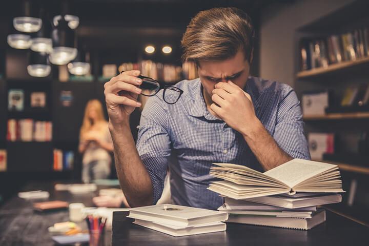 Sedeo will das Problem überfüllter Uni-Bibliotheken lösen