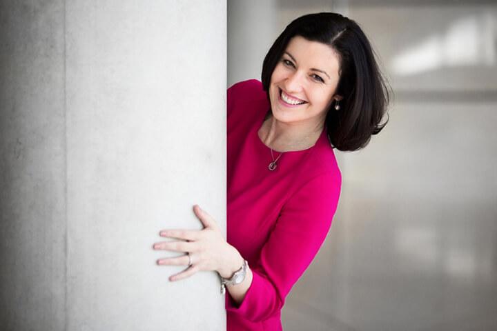 Dorothee Bär: Unsere Staatsministerin für Digitales