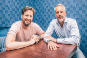 #EXKLUSIV Flixbus-Gründer investieren in digitale Essensmarken