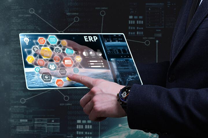 So entscheiden sich Startups für das richtige ERP-System