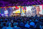OMR Festival: 40.000 Besucher – 300 Speaker