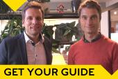 GetYourGuide und die abenteuerliche Reise zum Erfolg