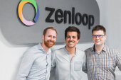 zenloop statt Loop Labs: Flaconi-Gründer geben Feedback