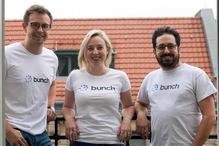 Berliner Team-Tool bekommt siebenstellige Summe