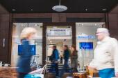 Verrückte Welt: Hamburger FinTech eröffnet erste Filiale