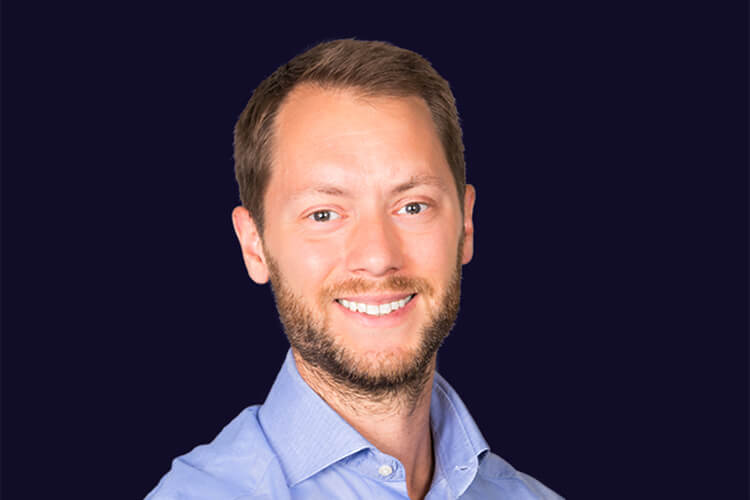 Thorben Rothe heuert bei Iris Capital (in Berlin) an