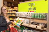 Young & Urban bringt Startups in 1.500 Spar-Läden