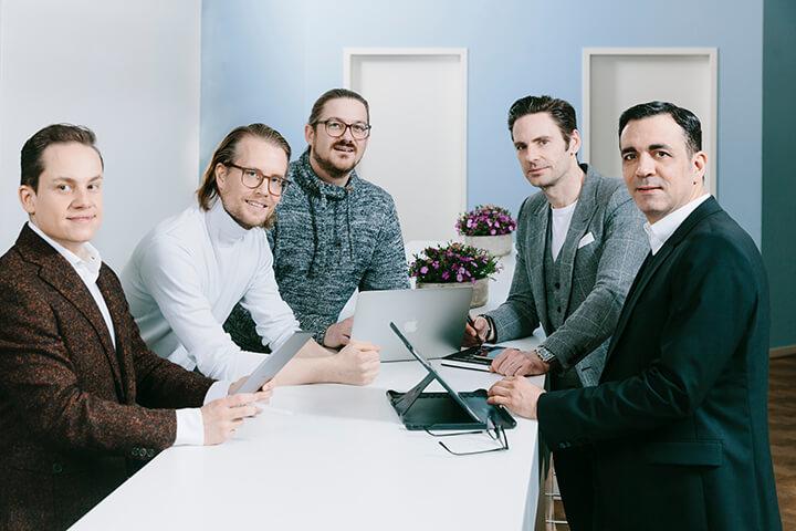 AdTech-Newcomer WeQ bringt 50 Millionen mit