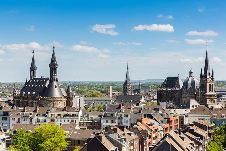 20 Millionen für Aachens Startup-Ökosystem