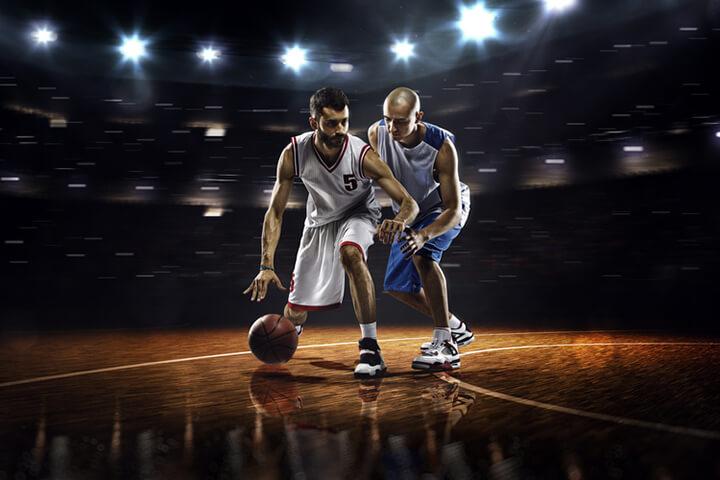 Was ich vom Basketball für die Gründung lernen konnte