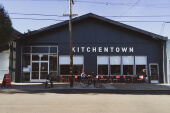 US-Food-Inkubator Kitchentown kommt nach Berlin
