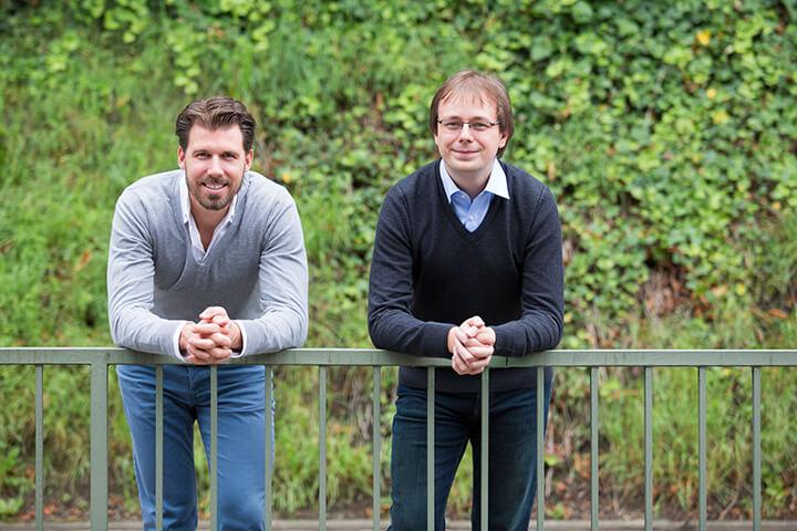 Flixbus-Gründer investieren in B2B-Travel-Startup