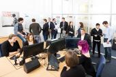 Berliner Factoring-Startup bekommt 12 Millionen