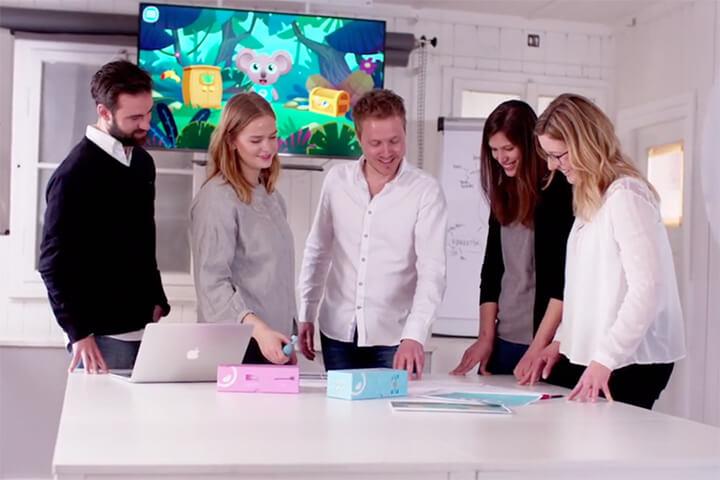 happybrush: 750.000 verkaufte Produkte seit dem Start