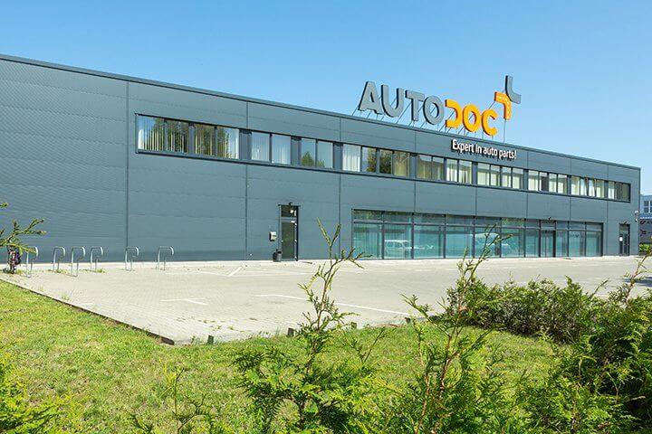 Hidden Champion Autodoc peilt 420 Millionen Umsatz an
