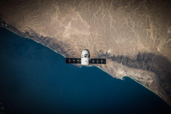 Millionen für Satelliten-Startup – und alle Deals des Tages