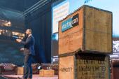 StartupCon: Die Kölner Gründermesse geht in die fünfte Runde