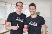 TMX Trigger: Von Playmobil-Männchen zum Startup