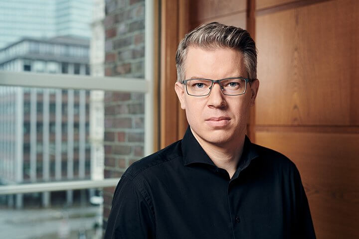 Frank Thelen vs. Sven Schmidt – Ein Interview mit dem TV-Löwen zum Startup-Zwist des Jahres