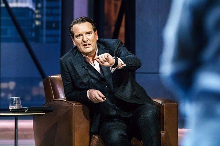 """""""Die Löwen fahren die Krallen aus"""" – Regalking Ralf Dümmel über die neue Staffel #DHDL"""