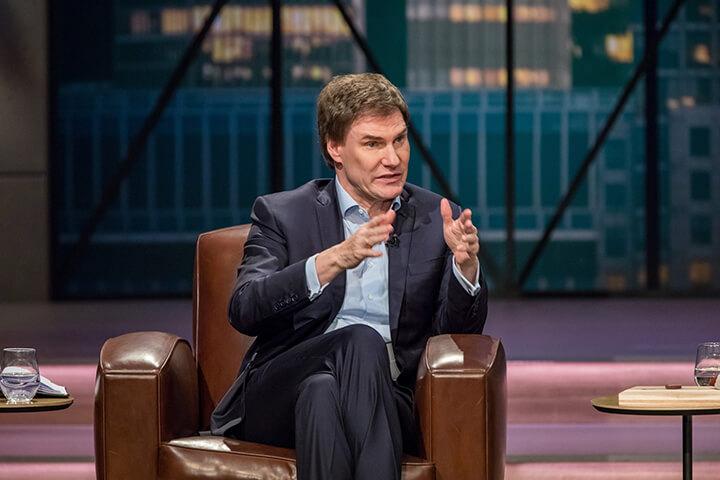 Carsten Maschmeyer über seine besten Investments