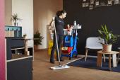 Die richtige Reinigungsfirma hilft beim Unternehmenserfolg