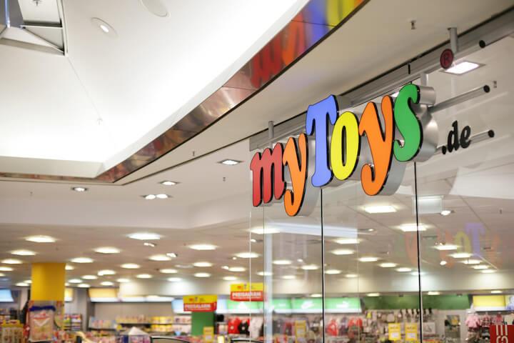 Seit 2011 steigt der myToys-Umsatz von 240 auf 421 Millionen – Verlust summiert sich auf 170 Millionen