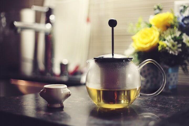 #EXKLUSIV Teekanne übernimmt den Tee-Shop 5 CUPS – Alle Deals des Tages