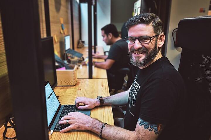 """Typeforms CTO Jason Harmon über """"Connect"""" und den Microservice-Umbau"""