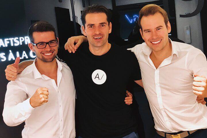 Semigator-Gründer digitalisiert jetzt die Architektensuche