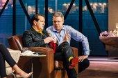 Premiere: Maschmeyer investiert 1 Million – Thelen und Dümmel erstmals im Duett #DHDL
